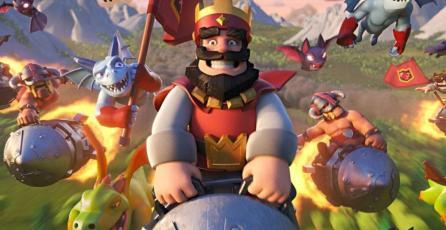 ¡Bomba! 3 nuevos juegos de <em>Clash of Clans</em> están en desarrollo