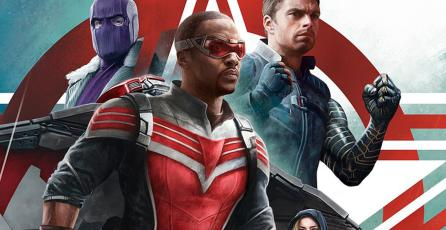 ¿<em>Falcon and the Winter Soldier</em> podría conectar con Wolverine? Fans así lo esperan