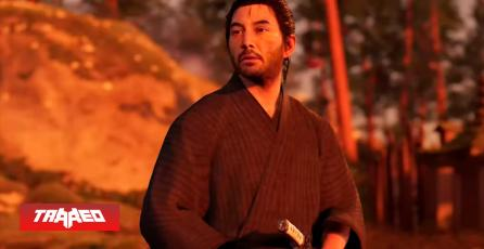 Keanu Reeves se convierte en Jin Sakai gracias a las técnicas de Deepfake