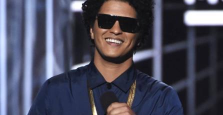 <em>Fortnite</em>: el Battle Royale recibe un gesto especial de Bruno Mars