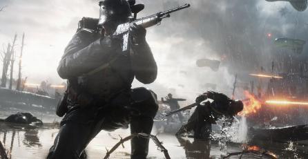 RUMOR: el nuevo <em>Battlefield</em> te hará lidiar con desastres naturales