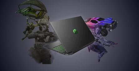 10 juegos que puedes jugar épicamente en la HP Pavilion Gaming Laptop - 16-a0001la