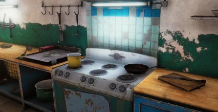 <em>Cooking Simulator</em>: el nuevo DLC nos obligará a cocinar en el apocalipsis