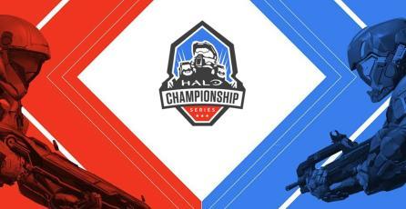 Confirman el primer evento de esports de <em>Halo Infinite</em>