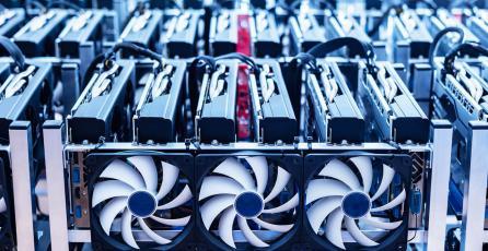 Compañía compra 18,000 GPU a Nvidia para minería de criptomonedas