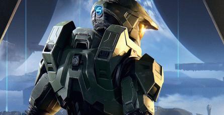 <em>Halo Infinite</em>: línea de juguetes filtra a varios personajes del título