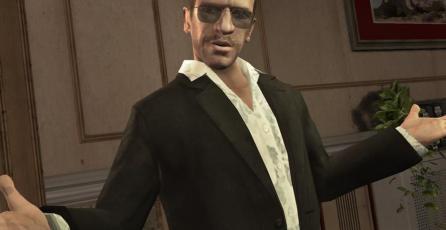 Vuelve a experimentar el online de <em>Grand Theft Auto IV</em> gracias a un increíble mod