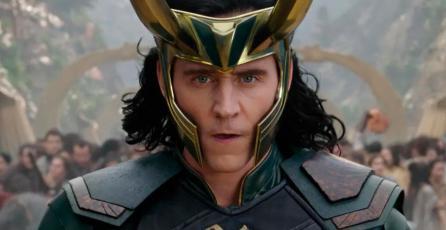 Trailer de <em>Loki</em> nos muestra a una misteriosa pelirroja