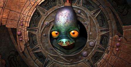¡No era broma! La colección de <em>Oddworld</em> llegará a Nintendo Switch