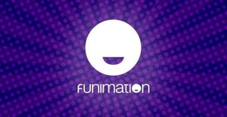 Funimation llega a Nintendo Switch en México