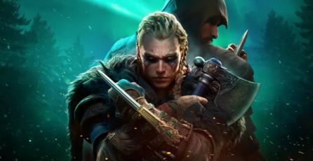 ¿Quieres más Assassin's Creed? Posiblemente se filtró un tercer DLC de Valhalla