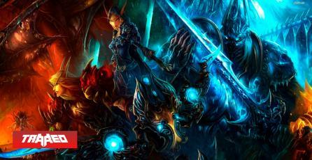 World of Warcraft y Dungeons and Dragons se unen, en nueva campaña personalizada