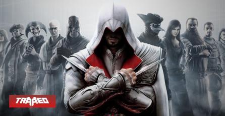 Assassin's Creed 2022 tendrá lugar en la era de las cruzadas asegura insider de Ubisoft