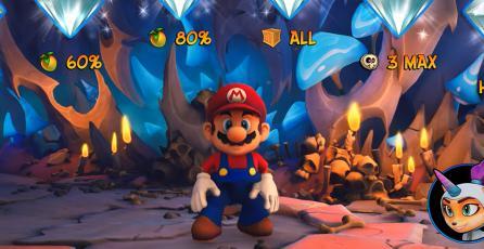 ¿Mario en <em>Crash Bandicoot 4</em>? Ya es posible gracias a este mod