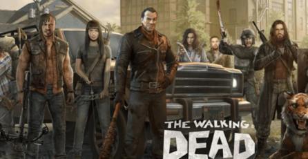 <em>The Walking Dead: Survivors</em>, el juego de estrategia PvP, ya tiene fecha de estreno