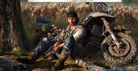 Ya puedes descargar <em>Days Gone</em> gratis con PlayStation Plus
