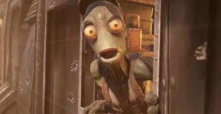 <em>Oddworld: Soulstorm</em> tendrá varios finales que dependerán de cuantos personajes salves