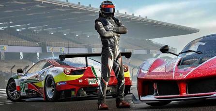 Fans podrán probar el nuevo <em>Forza Motorsport</em> y ayudar en su desarrollo