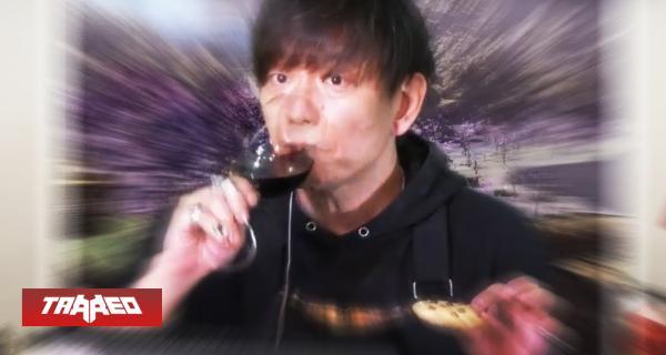 Director de Final Fantasy 14 paso más de 7 horas en directo cocinando galletas, bebiendo vino y jugando juegos en Twitch