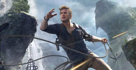 <em>UNCHARTED 4</em> esconde un increíble guiño a <em>Assassin's Creed</em>