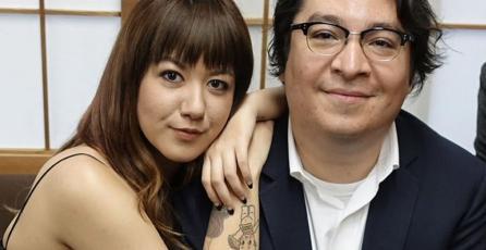 ¡Unidos! Lanzan campaña de apoyo para Aiko, viuda de Akira, fundador de Atomix
