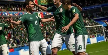 Cárcel para jugadores de FIFA disfrazados de ancianos para vacuna COVID-19 en México