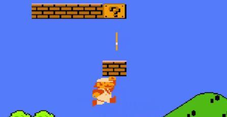 <em>Minecraft</em>: usuario recrea el mítico nivel 1-1 de <em>Super Mario Bros.</em>
