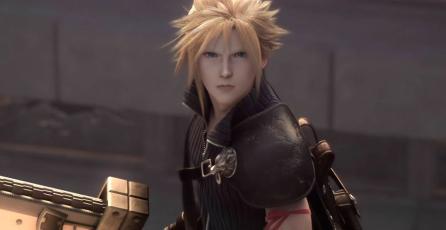 <em>Final Fantasy VII: Advent Children Complete</em> recibirá remasterización en 4K
