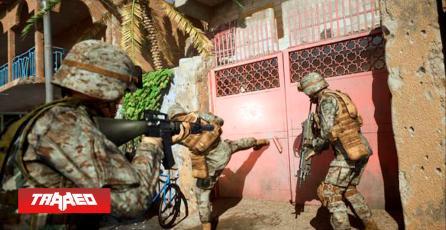 Organización musulmana de EE.UU pide que Six Days in Fallujah no sea publicado en Steam ni PlayStation o Xbox