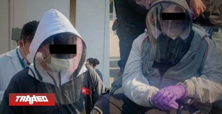 Jugadores de FIFA se disfrazaron de ancianos para recibir vacunas del COVID-19, fueron descubiertos y encarcelados