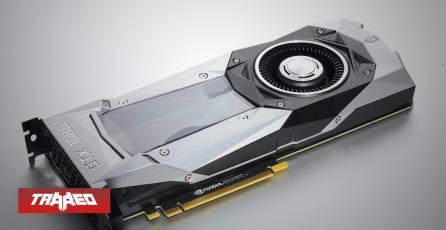 Ante la escasez de GPU: reportan que la GeForce GTX 1080 Ti de Nvidia podría volver a estar en producción