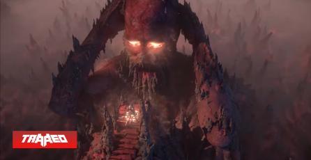 Path of Exile 2 estrena su tráiler oficial de juego y Gameplay