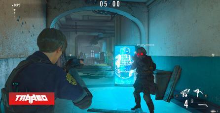 Beta abierta de Resident Evil RE:Verse cerrada por problemas técnicos