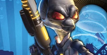 Nuevas pistas indican que ya está en desarrollo el remake de <em>Destroy All Humans! 2</em>