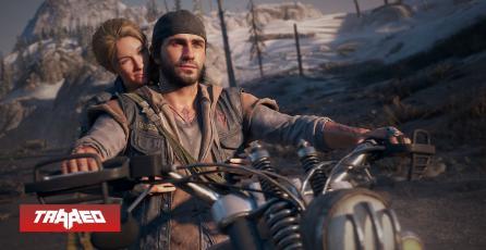 Se cancela Days Gone 2: Sony le dijo que no a Bend Studio por los tiempos de desarrollo excesivos en su primer título