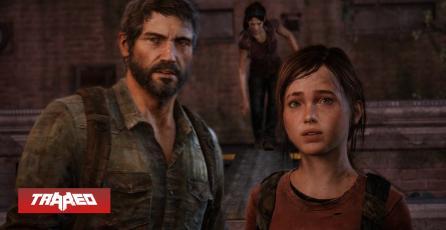 Confirmado: The Last of Us original de PS3 tendrá un remake para PS5