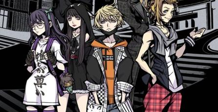 <em>NEO: The World Ends with You</em> debutará pronto en PS4 y Nintendo Switch