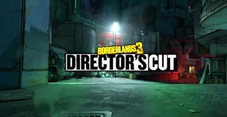 Borderlands 3: Director's Cut - Tráiler de Lanzamiento