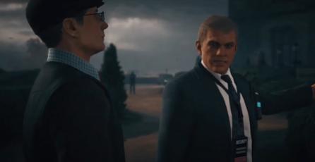 "HITMAN III - Tráiler de Misión ""Elusive Target"""