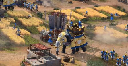 ¡<em>Age of Empires IV</em> debutará este año y podrás jugarlo en Xbox Game Pass!