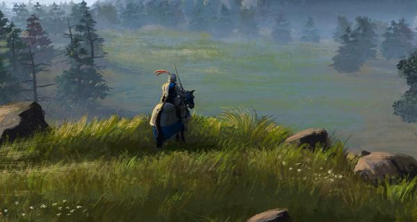 Primeras imágenes de <em>Age of Empires IV</em>