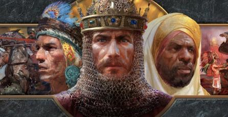 <em>Age of Empires IV</em>: ¿dónde y cómo ver la nueva presentación de gameplay?