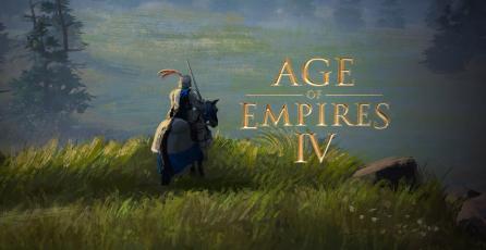 <em>Age of Empires IV</em>: hablamos con Relic y World's Edge sobre el esperado RTS
