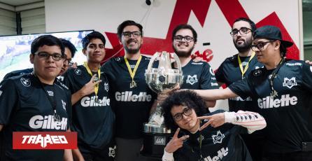 Gillette Infinity ganó la apertura de la LLA tras 5 reñidas partidas