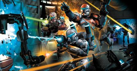 <em>Star Wars: Republic Commando</em> tiene problemas de rendimiento en Switch