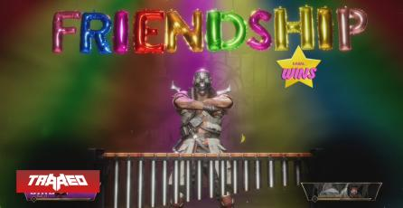 Aracne asentó su telaraña en la tercera fecha de la Movistar Fibra Fight Club