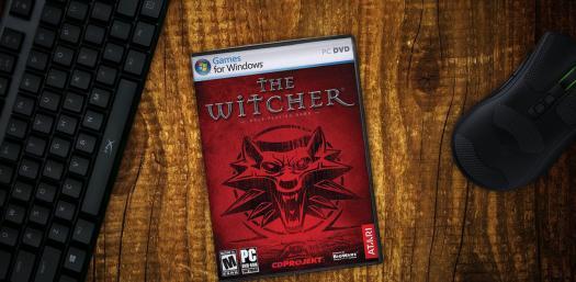 <em>The Witcher</em>: el juego que puso en el mapa a CD Projekt RED