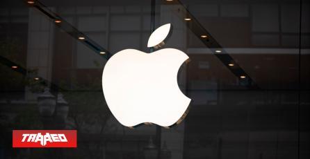 Producción de Apple demorada por escasez mundial de componentes tecnológicos