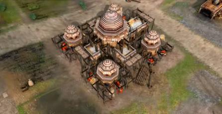 Age of Empires IV - Tráiler de Jugabilidad