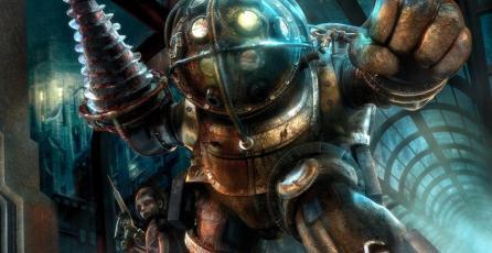 Rumor: El nuevo <em>BioShock</em> podría ser de mundo abierto
